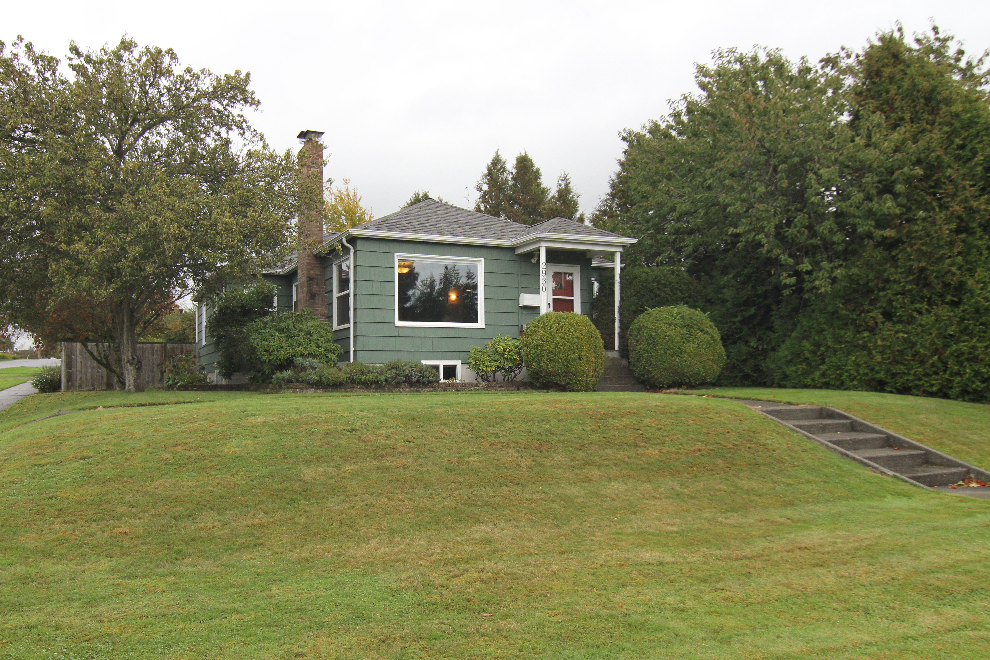 Bellingham, Washington Real Estate Search