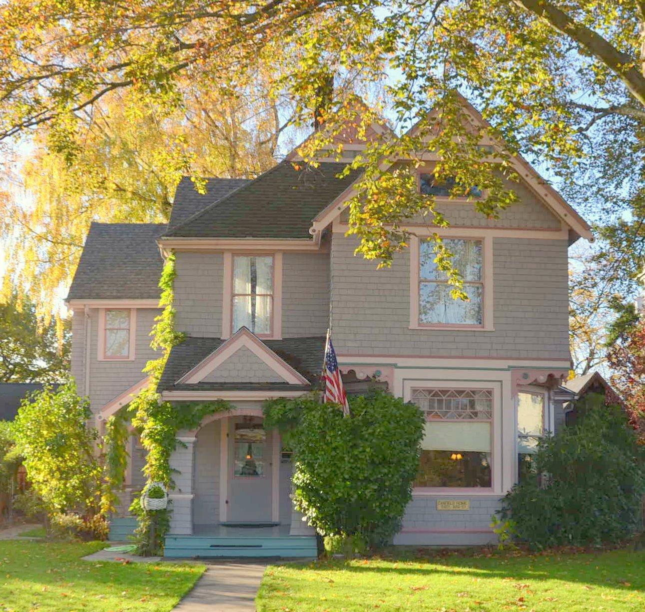Bellingham Wa Neighborhoods Real Estate The Swanson